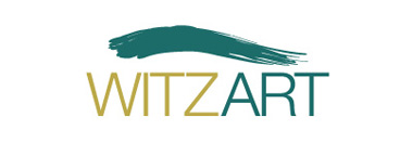 Witz Art PTI Website and Logo